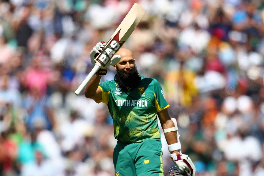 Amla's innings was amazing - AB