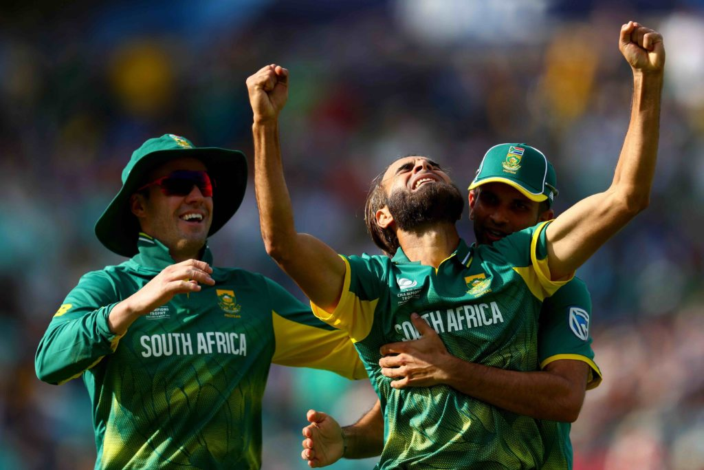Tahir joins Durham for T20s