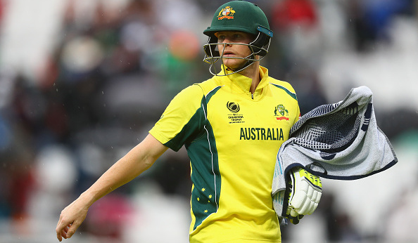 Smith's World Cup hopes threatened