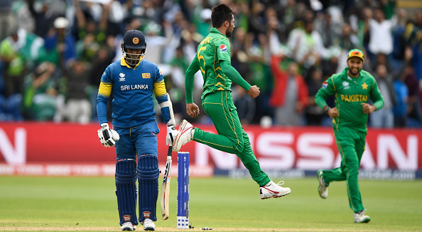 Sri Lanka's wagging tail frustrates Pakistan