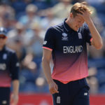 Ball injury sparks first Test concern