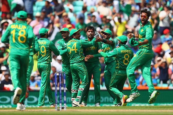 Mohammad Amir recalled for T20Is