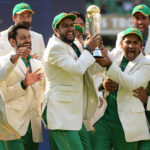Twitter reacts to Pakistan triumph