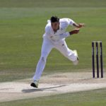 Foakes leads resistance as SA A chip away
