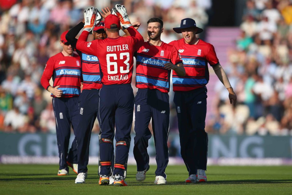 England crush Proteas by nine wickets