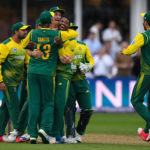 'AB was unbelievable'