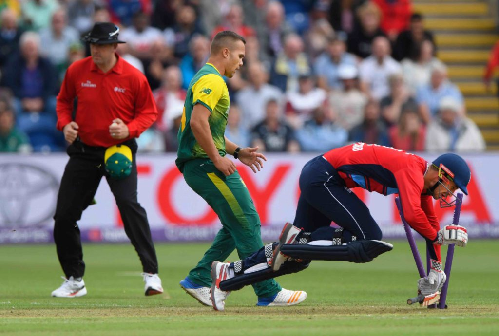 Paterson's 4-32 restricts England to 181-8