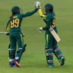 Proteas bat in World Cup semi