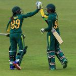 Proteas bat in World Cup semi