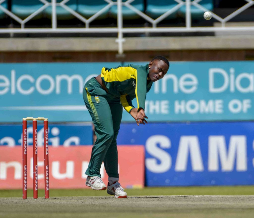 Proteas thrash Windies by six wickets