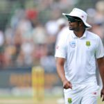 Philander out as Proteas bat