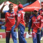 Hendricks' five-for sets up SA A win