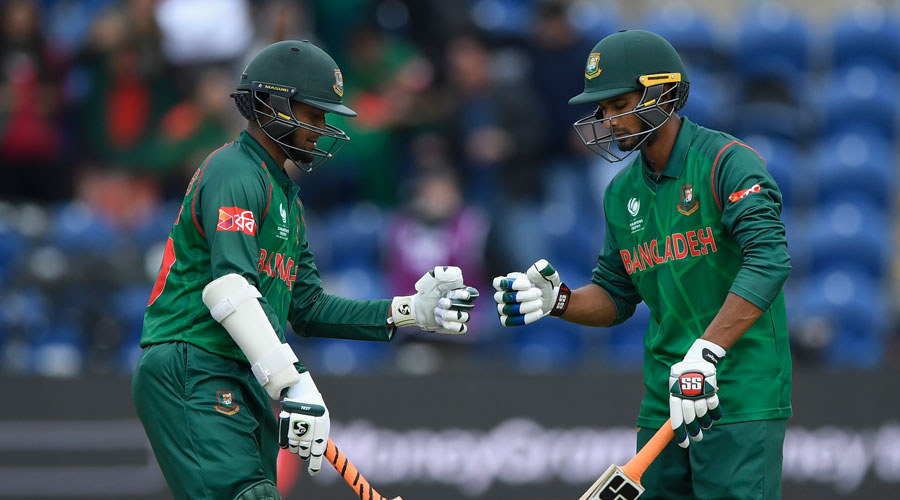 Bangladesh stun Black Caps