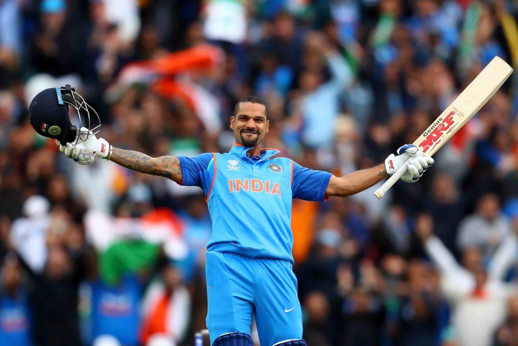India set Sri Lanka 322 for victory