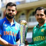 Twitter hype ahead of Champions Trophy final