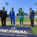 Kohli wins toss and opts to field