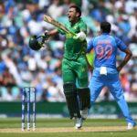 Zaman century powers Pakistan to 338-4