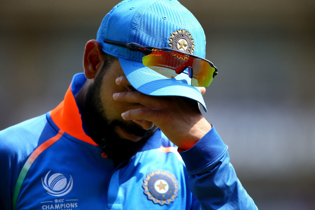 Scheduling conflict may scupper India series