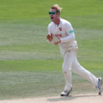 Harmer's 8-36 demolishes Warwickshire