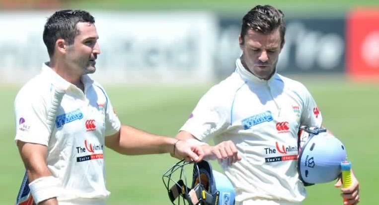 Elgar eager to open with Kuhn