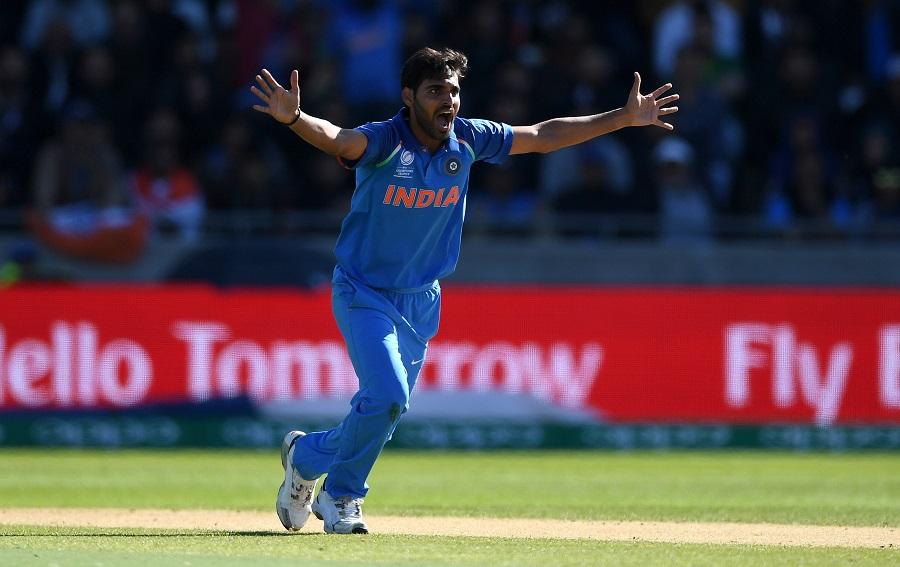 India bowl first in Birmingham