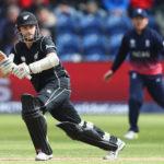 New Zealand bat first against Bangladesh