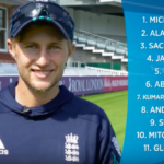 Kallis and AB in Root's all-time XI