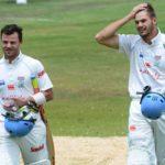 Markram, Kuhn in Test squad