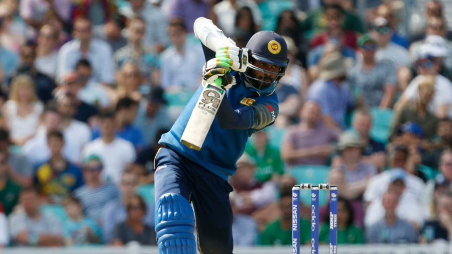Slow over rate costs Tharanga
