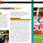 TOP 5: Memorable performances at Lord's