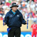 Erasmus makes World Cup cut