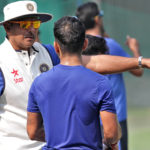 Shastri: We looked like No 1 team