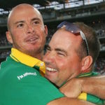 Gibbs calls for Australian coach