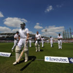 Proteas vs England: Stats at The Oval