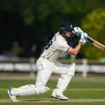 Dickson's record-breaking knock
