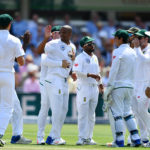 Philander's three on happy hunting ground