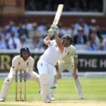 Elgar pushes Proteas to 96-2