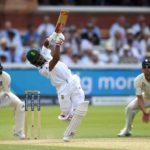 Bavuma, De Bruyn lead Proteas fight