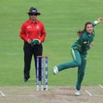 Luus claims five as Australia win