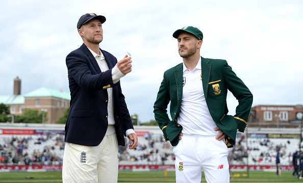 All credit to Faf – Wessels