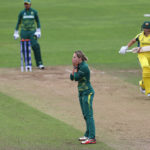 Our fielding was poor — Van Niekerk