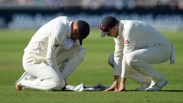 Media lash England over defeat