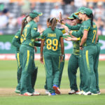 Proteas can push for top two – Moreeng
