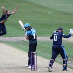 Tahir, Viljoen strikes take Derbyshire second