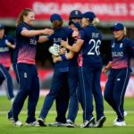 England win Women's World Cup