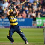 Rudolph, Miller lead Glamorgan to comfortable win