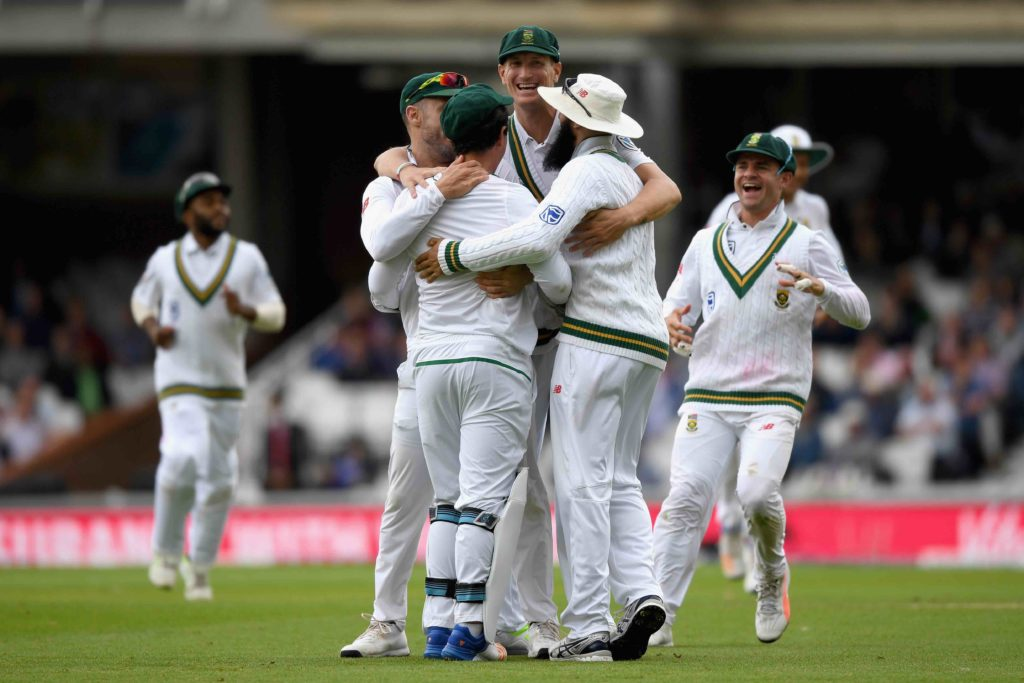Cook resists Proteas onslaught