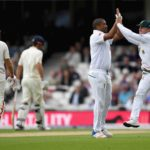 Philander likely to bat in rescue mission