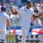 Rabada No 2 on Test ladder