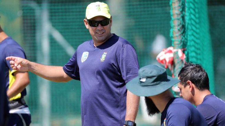 Domingo has reapplied as SA coach